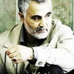 روزنامه آمریکایی: وزیر خارجه واقعی ایران قاسم سلیمانی است