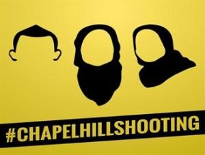 موج وبلاگی محکومیت سکوت غرب در برابر شهادت سه جوان مسلمان در چپل هیل