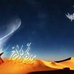 فلسفه قرآن به سر گرفتن در شبهای قدر چیست؟