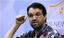 دنیای هاشمی «بطلمیوسی» است/ بازگشت رفسنجانی معجزه احمدینژاد بود/ آیتالله، استعداد «اداره شدن» را دارد