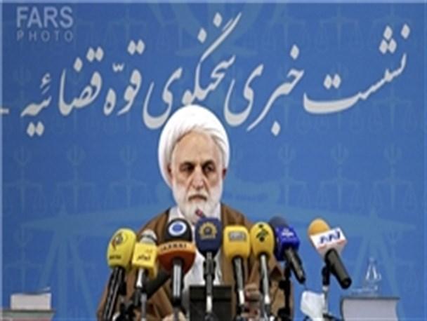 امیدواریم هرچه سریعتر حکم محکومیت مهدی هاشمی اجرا شود