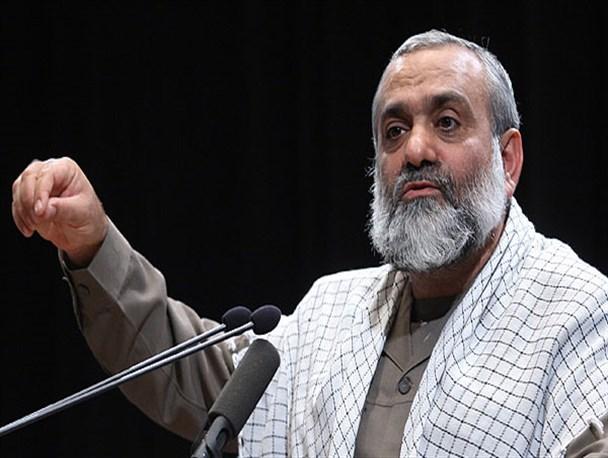 تماس وزیر دفاع با سردار نقدی برای بررسی برنامههای بسیج در مورد اقتصاد مقاومتی توسط دولت