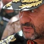 سردار همدانی به دست مزدوران میدانی آمریکا و رژیم صهیونیستی به شهادت رسید