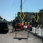 پمپ بنزین های خیابانی؛ بازی با جان مردم یا راهی برای فرار از بیکاری!