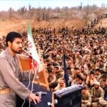 «کربلای ۵» درس بزرگ سیستانی ها برای صدام/ عملیاتی که مصداق قدرت ایمان بر پیشرفته ترین سلاح ها شد