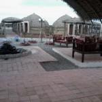 اشتغال زایی بیش از ۵۰نفر در هتل کپری گردشگری قلعه گنج