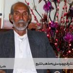 تشرف پیرمرد سنی به مذهب تشیع در دفتر امام جمعه کرمان