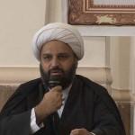 دعوت امام جمعه رابر از مردم برای شرکت در راهپیمایی روز قدس