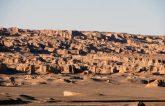 کویر لوت استان کرمان ثبت جهانی شد