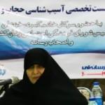 شاهد کم کاری از سوی مسئولین در خصوص اجرای مصوبات هستیم/عدالت جنسیتی شعار اشرف پهلوی بود