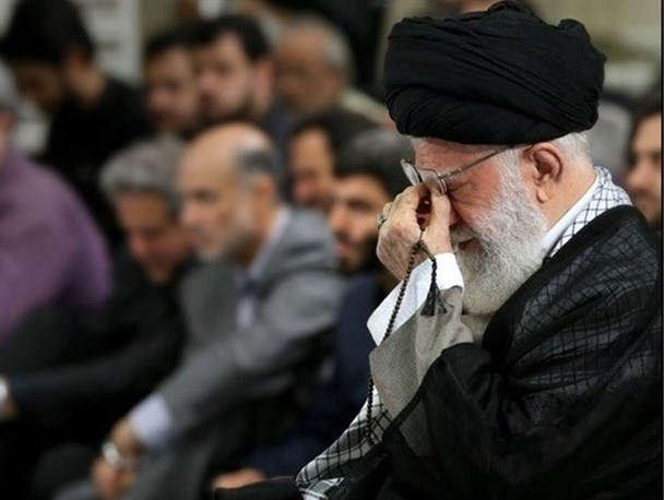 بیانات منتشرنشده حضرت آیتالله خامنهای درباره وداع باماه مبارک رمضان