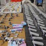 کشف مواد منفجره و جلیقه های انتحاری توسط سازمان اطلاعات سپاه ثارالله کرمان/ گروه های معاند قصد عملیات علیه مردم را داشتند