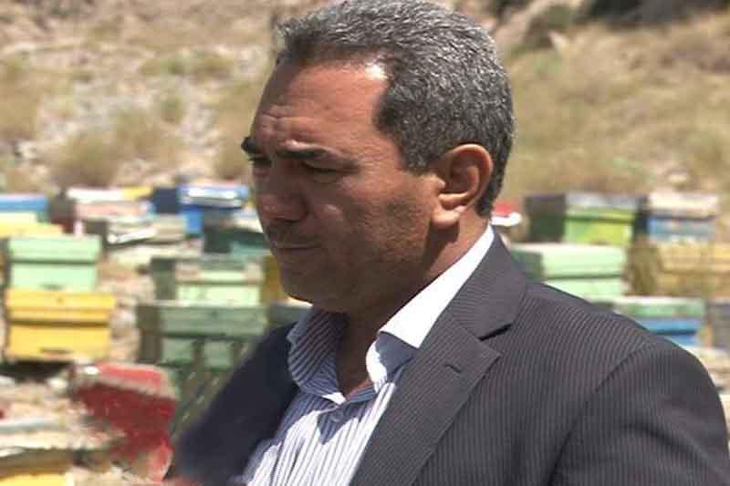 رتبه اول تولیدعسل شهرستان رابر در استان کرمان /سالانه ۴۵۰تن عسل در رابر تولید می شود