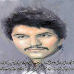 ماجرای قاب عکس پیامبر(ص) از  زبان یک شهید