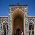 دومین مسجد جهان اسلام در جوار قدیمی ترین ارگ جهان آرام گرفته است+تصاویر