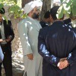 لایه روبی و مرمت قنات اسلام آباد در دستور کار قرار گرفت