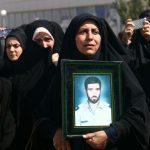 بازگشت شهید شادمان ماهانی پس از ۲۸ سال/تصاویر