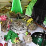 گزیده ای از تصاویر  محرم ۹۴ در رابر