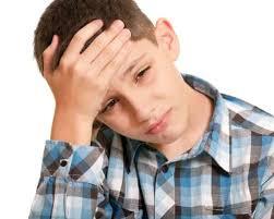 دلیل شیوع سردرد در میان جوانان