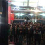 هنزاء در سوگ رحلت پیامبر اکرم (ص) و شهادت امام حسن مجتبی(ع)