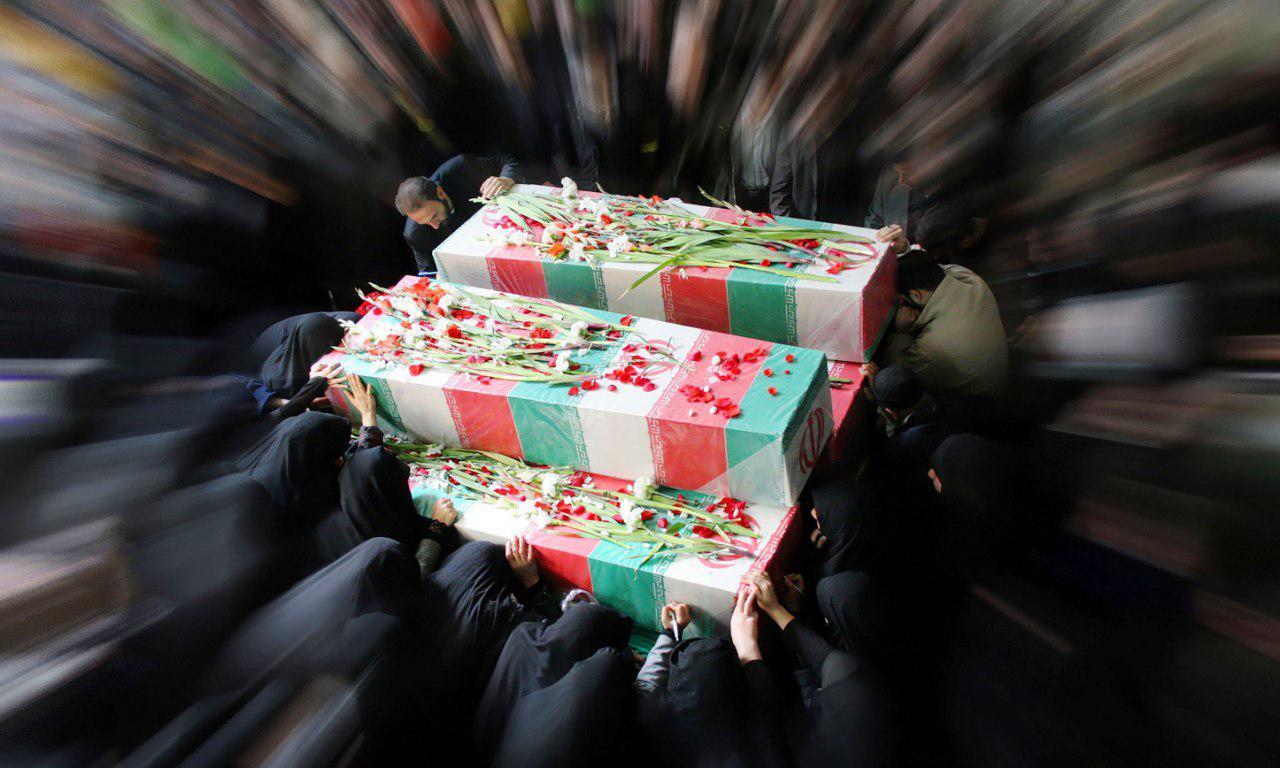 استان کرمان میزبان ۱۸ شهید گمنام در ایام فاطمیه /جزئیات