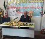 کرمان، رتبه دار زیارت قبور شهدا در کشور/سردار سلیمانی: دیدار با مادران شهدا به من روحیه و انرژی می دهد