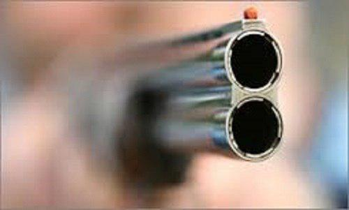 شلیک کودک ۵ ساله پدر را از پای در آورد