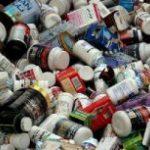 کشف یک میلیارد ریال دارو غیر مجاز در کرمان