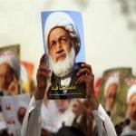 حکام آل خلیفه باید بدون قید و شرط شیخ عیسی قاسم را آزاد کنند/ دولت دیکتاتور بحرین مزدور آمریکاست