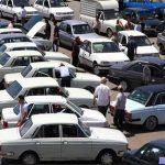 خودروها ۳۰۰هزار تا ۱.۵ میلیون تومان گران شدند