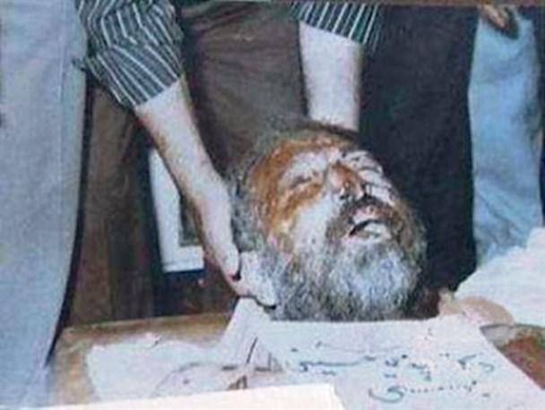 حادثه مهم دهه ۶۰ که رهبر انقلاب به آن اشاره کردند!+عکسنوشت