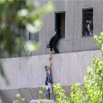 روایت فرار عماد دو ساله از چنگال داعش/ مرگ در یک قدمی کودک نجات یافته از دست تروریستها+تصاویر