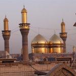 بازسازی و مقاوم سازی حرمین سامرا و کاظمین آغاز شد