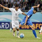 ایران ۲ – ازبکستان صفر/صعود ایران به جام جهانی