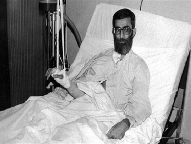 ترور نافرجام آیت الله خامنه ای/نظر بزرگان درباره یک حادثه تاریخی