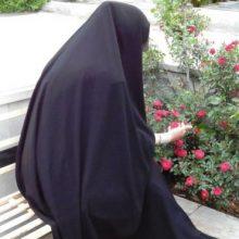 از لاک جیغ یک دختر در رفسنجان تا خدا