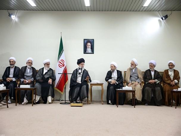 حفظ آبروی نظام اسلامی مقدم و مهم است/ لزوم ورود حقوقی قوه قضاییه به موضوع مصادره آمریکاییها