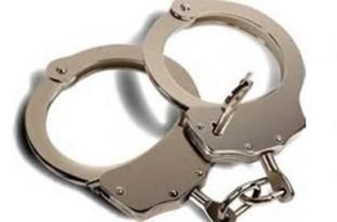 دستگیری شرور مسلح شرق کشور در فهرج