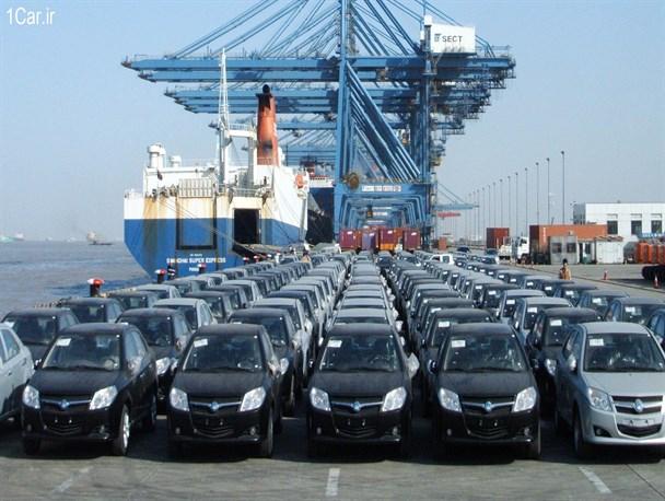 افزایش ۴۹درصدی آمار واردات خودرو / کاهش صادرات غیر نفتی کشور + اسناد و نمودار
