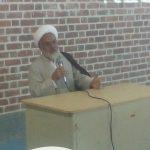 ملتی که فرهنگ جهاد و شهادت سکه رایجش باشد، دشمن بیگانه را نا امید می کند