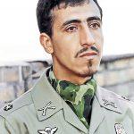شهیدی که اولین بار روحیه انقلابی گری را به جوانان غرب کرمان تزریق کرد