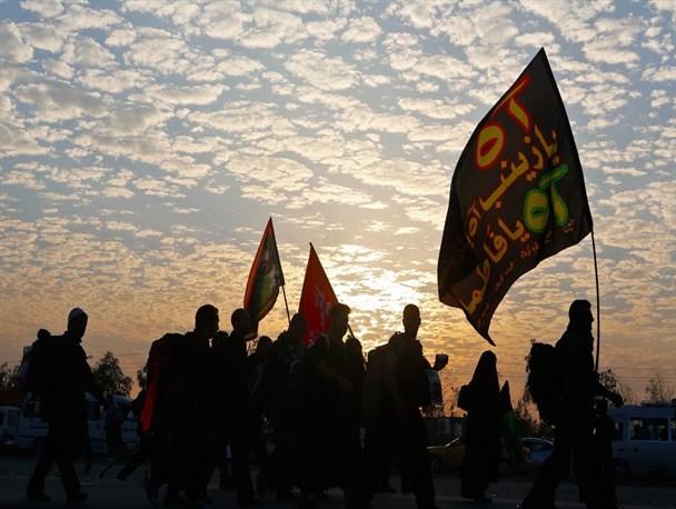 ثبت نام پیاده روی اربعین یک مرحلهای شد/ صدور ویزای اربعین حسینی از ۲۰ شهریورماه در ۴ کنسولگری