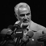 وصف خالصانه حاج قاسم از امام حسین (ع) + فیلم
