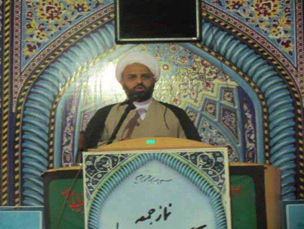 غدیر خم، ابر حماسه است /آمریکا آرزوی بازدید از مراکز نظامی ایران را به گور خواهد برد