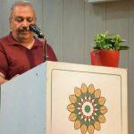 شهرت شاعری در گویش وشعر بومی ومحلی/ رابر، مهد فرهنگ و هنر کرمان است