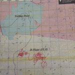 معدن مس درآلو طبق مستندات و واقعیات متعلق به شهرستان رابر است + مدارک