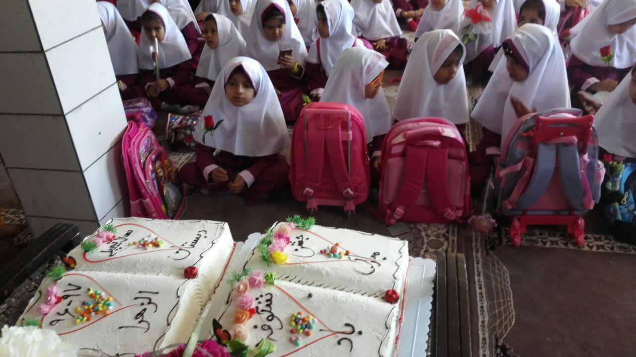 برگزاری جشن شکوفه ها در شهرستان رابر /عکس