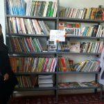 نذری متفاوت در مدرسه ی روستایی رابر /تصاویر