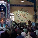 ملت ایران با وحدت و استقامت دستان پلید استکبار را قطع خواهد کرد