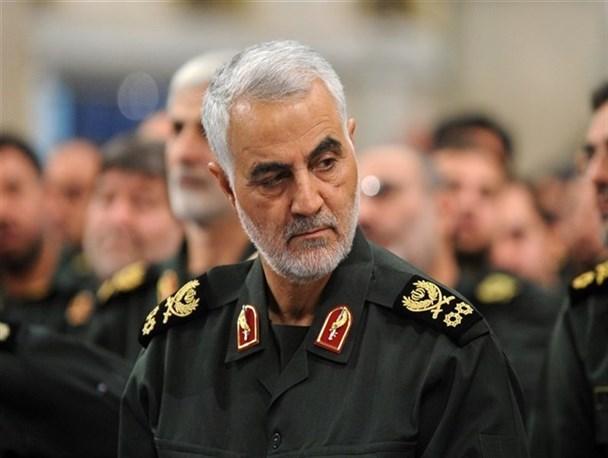سردار سلیمانی: بحران کنونی کردستان عراق ناشی از خلأ شخصیت طالبانی است